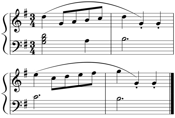 piano-ology-how-to-read-music-key-signatures-example-g-major