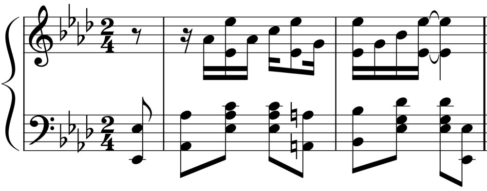 piano-ology-how-to-read-music-time-signatures-example-2-4-time