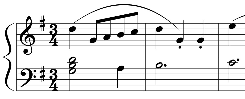 piano-ology-how-to-read-music-time-signatures-example-3-4-time