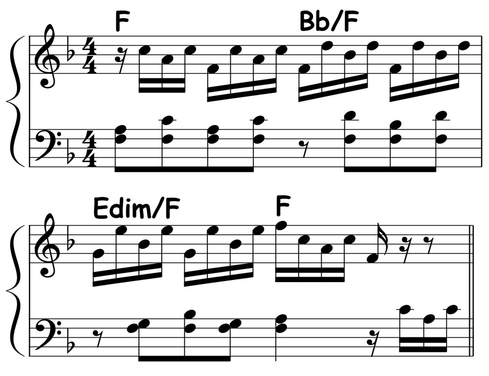 piano-ology-chord-progressions-pedal-point-example-bach