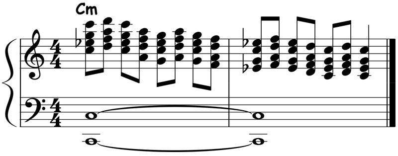 piano-ology-gospel-school-neighbor-chords-minor-triad-melody